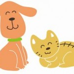 犬猫厳禁!ペットに食べさせてはいけないもの。