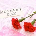 母の日の由来について。