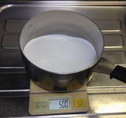 過炭酸ナトリウム500グラム