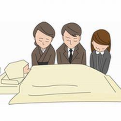 葬儀難民に朗報。遺体ホテルと言う選択。